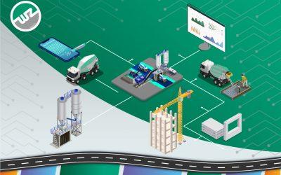 La digitalización al servicio de la logística.